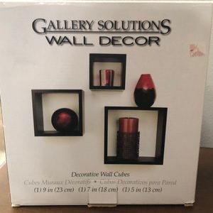 Gallery solutions Wall Decor